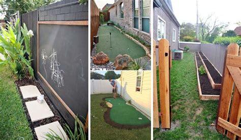 awesome ideas    narrow side yard garden ideas