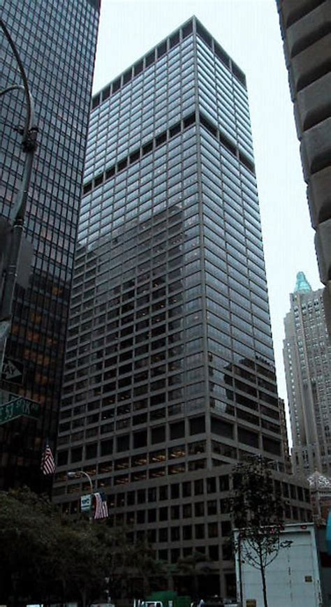 Ny Office by Headquarters Of Kpmg On 345 P Kpmg Office Photo