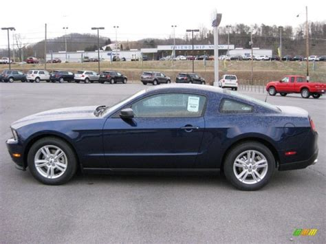 2011 Ford Mustang V6 review