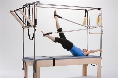 Tali Pilates Fitness 11 Set pilates skyway fitness
