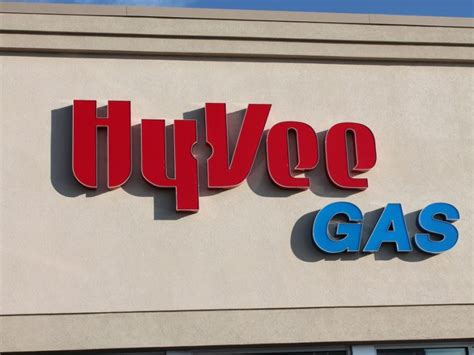 PHOTOS: Hy Vee Gas and Caribou Coffee Open in Waukee   Waukee, IA Patch