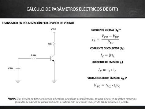 transistor bjt ejemplos transistor bjt ejemplos 28 images potencia de disipaci 243 n m 225 xima y polarizaci 243 n