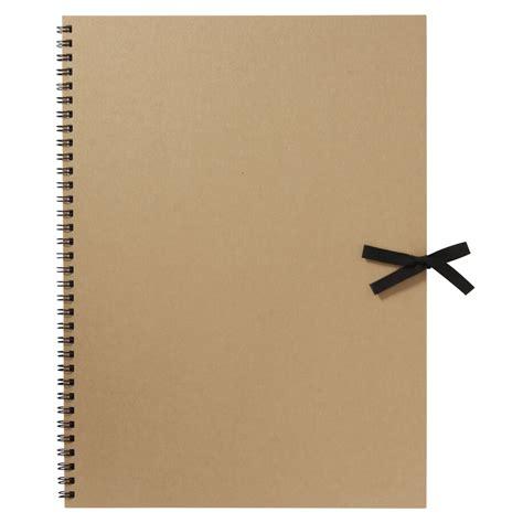 Sketch Book F4 F 20sheet Muji