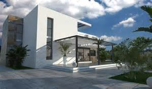 Garage Plans With Carport by Nieuwe Moderne Luxe Villa S In Catral Costa Blanca South
