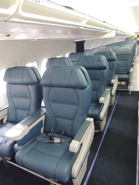 delta 717 cabin image gallery delta 717 interior