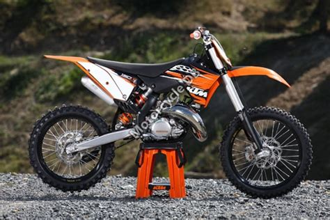 2009 Ktm 150 Sx Specs Ktm 150 Sx Pictures Specifications And Reviews 2010
