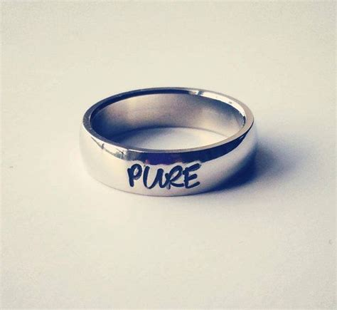 best 25 simple purity ring ideas on pretty