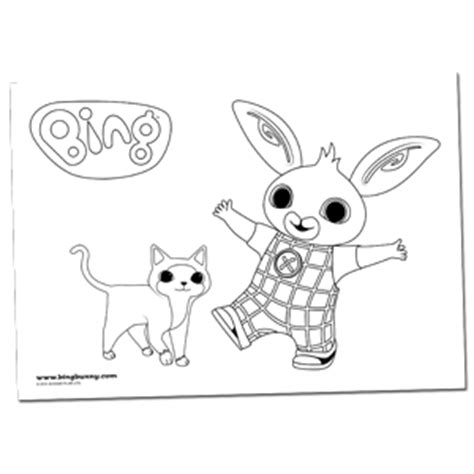 bing bunny coloring page sula and amma related keywords sula and amma long tail