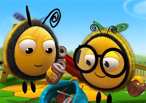 casa delle api la casa delle api un cartone animato educativo al