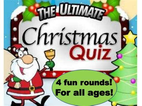 christmas quiz all ages pptx