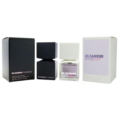 Parfum Soft jil sander stylessence 30 ml edp style soft 30 ml edt