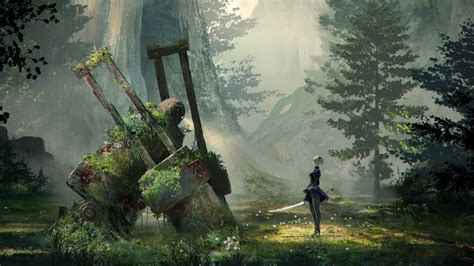 Superb Free Download The Art Of War #5: Nier_automata_concept_art_15067.jpg
