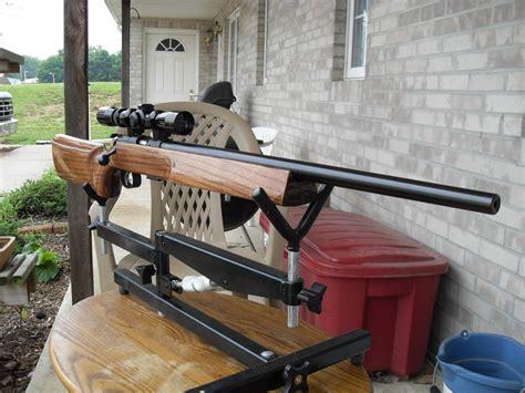 best bench rest rifle cz 452 22lr varmint custom sporter benchrest ta for sale