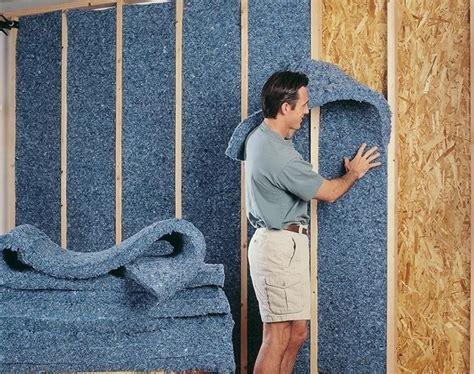isolamento parete interna isolare una parete interna pareti isolamento interno