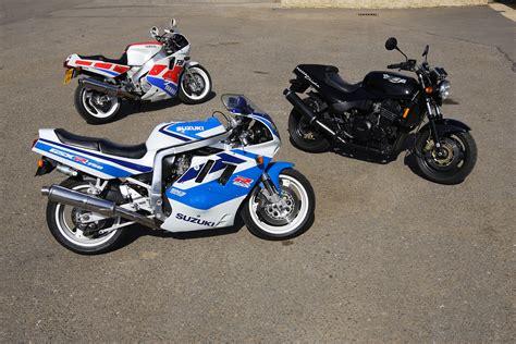 CIA Motorcycle Blog   Tag Archive   1989 yamaha fzr1000 exup