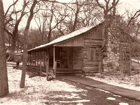 Log Cabin Fort Worth by History Museum The O Jays And Fort Worth On