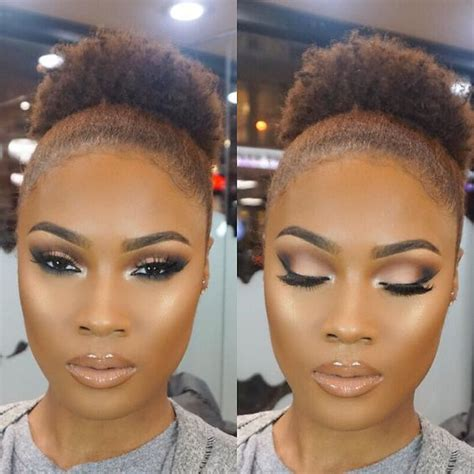 Eyeshadow For Black Skin best 25 makeup for brown skin ideas on brown