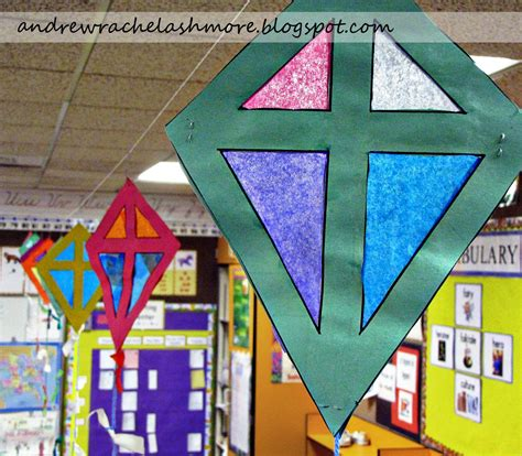 A Paper Kite - our small town idaho kid s kite craft tutorial free