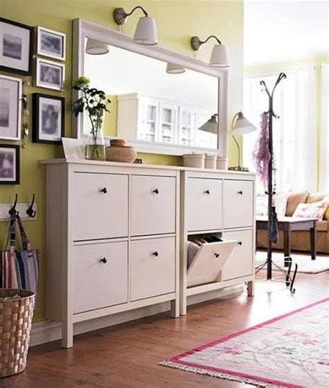ikea hallway 20 shoe storage cabinets that are both functional stylish