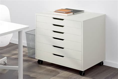 ikea metal drawer organizer storage drawers ikea