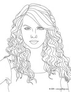 taylor swift coloring page taylor swift miley amp pitbull