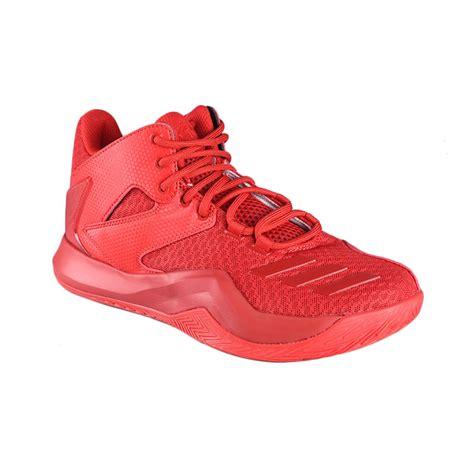 Sepatu Basket Adidas Derrick jual adidas basketball nba new york knicks derrick