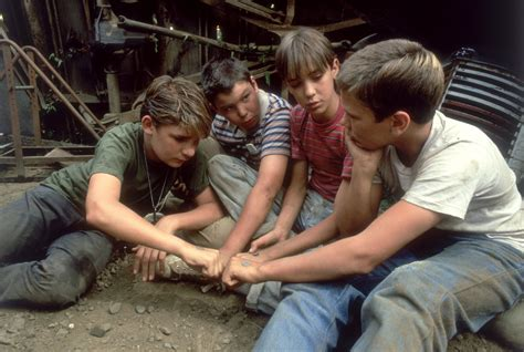Themes In Stand By Me Film | christian themes in stand by me finding christ in cinema