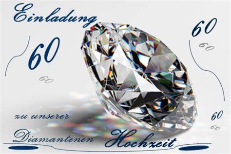 Diamantene Hochzeit basteln rund ums jahr hochzeit