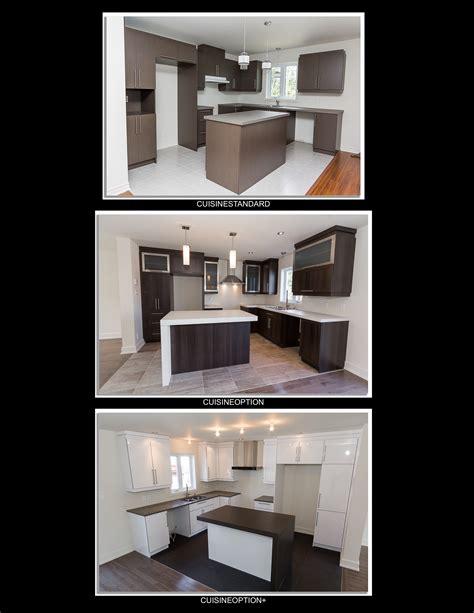 comparatif cuisine cuisine comparatif les habitations rb