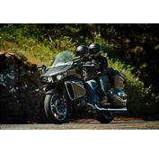 2018 Yamaha Star Venture Has Harley Davidsons Market In