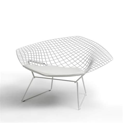 chaise bertoia knoll tendance d 233 co to be grid myhomedesign