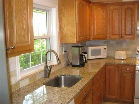 White Kitchen Cabinets With Oak Trim by White Kitchen Cabinets With Oak Trim Morespoons