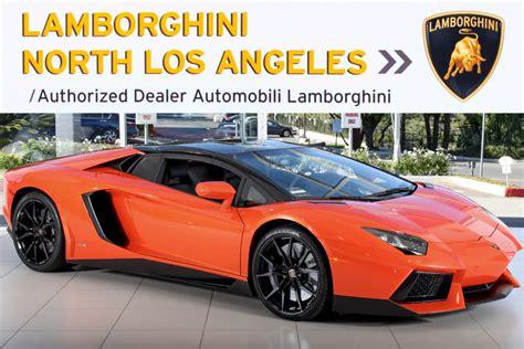 Los Angeles Lamborghini Dealer Lamborghini Los Angeles Vehicles For Sale Dealerrater