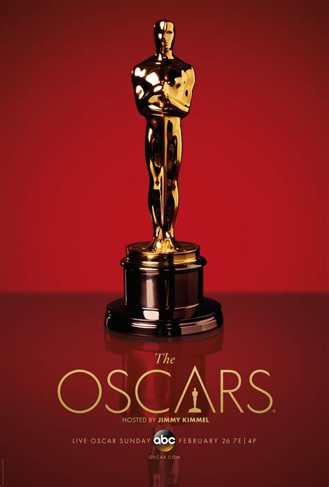 Academy Award by 2017 Oscars Details And Presenters For The 89th Academy
