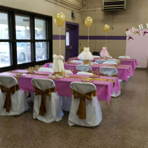Baby Shower Venue Ideas by Royal Princess Baby Shower Baby Shower Ideas Photo