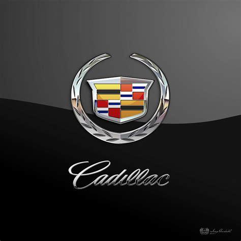 logo cadillac cadillac logo wallpaper wallpapersafari