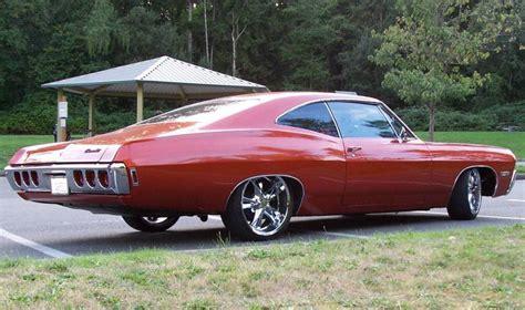 1968 impala custom coupe custom 1968 chevrolet impala sport coupe lowrider
