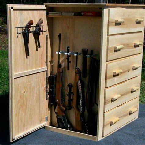 pin  houseman  tools hidden gun hidden gun storage