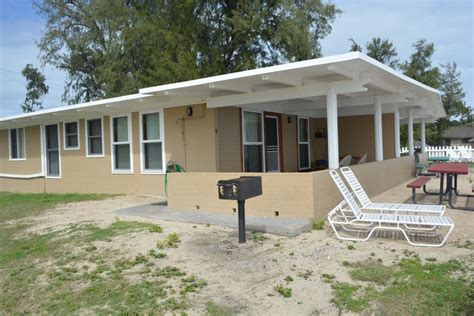 Point Cottages by 2016 Tacamo Reunion Accomodations
