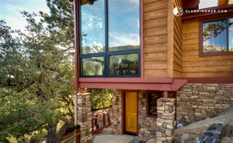 Cing Cabins Near Los Angeles by Modern Mountain Cabin Rental Near Los Angeles California