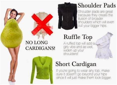 why clothing according to body type is crucial for your pear shaped body type clothes www pixshark com images