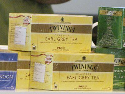 Teh Earl Grey earl grey teh para raja