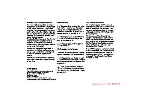 car service manuals pdf 2000 bmw 3 series regenerative braking bmw 3 series owners manual pdf car owners manuals upcomingcarshq com