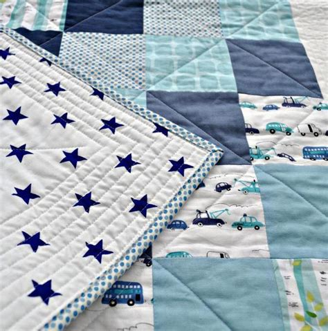 quilt pattern for baby boy quilt patterns for beginners sewing quilting pinterest