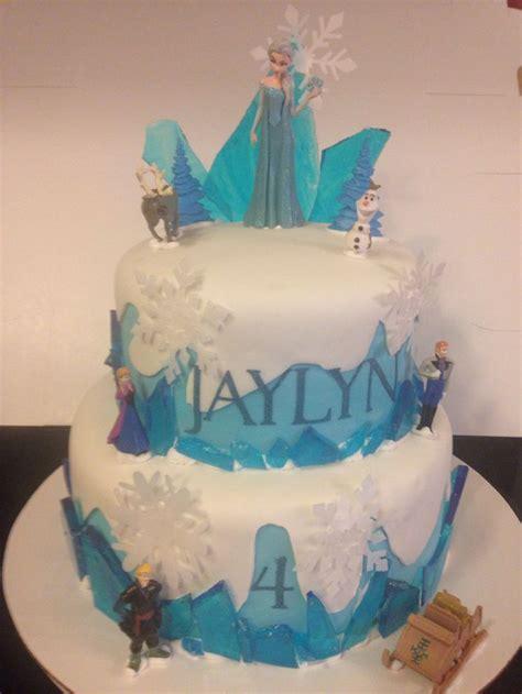 images  addies  bday  pinterest frozen birthday cake disney frozen