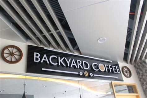 Backyard Coffee by Backyard Coffee Philippines There S No Place Like Home
