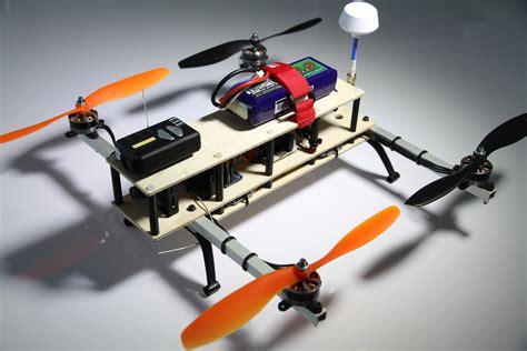 frame design of quadcopter rc diy h frame fpv quadcopter humdiwiki
