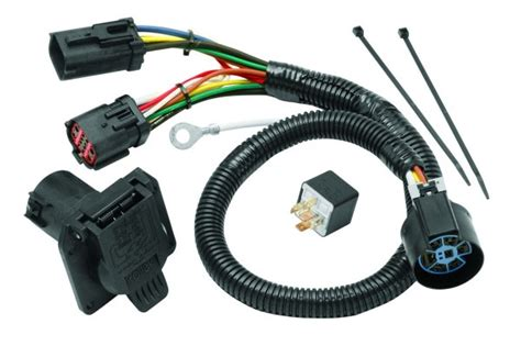 ford factory wiring harnes