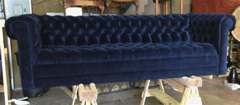 how to upholster a chesterfield sofa reupholstery chesterfield sofa refil sofa
