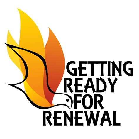getting ready for renewal center for parish development